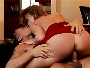 Indiscretions Sn 1 with super hot wild wife Britney Amber