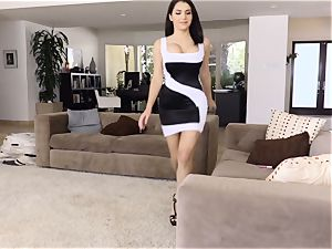 busted Sn 1 with uber-sexy Valentina Nappi