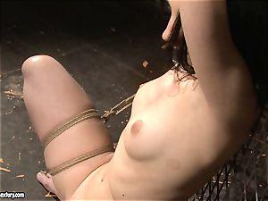 Kathia Nobili love smacking a lusty dame
