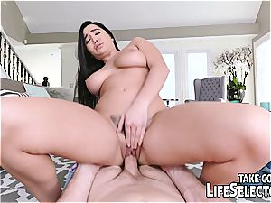 A warm day with Karlee Grey