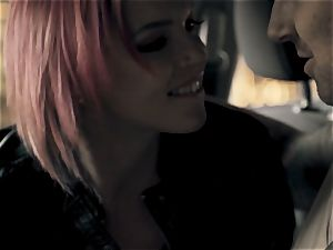 perfect Part 1 - Anna bell Peaks