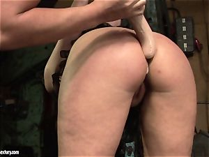 Kathia Nobili fuck stick pummel the bootie of her pal