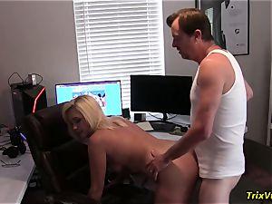 plumbing the warm secretary