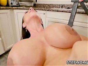 wifey sixty nine fellatio swallow xxx Borrowing Milk From my Neighbor