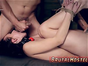 nubile muddy burst first time best pals Aidra Fox and Kharlie Stone are vacationing in