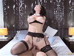 gorgeous wifey Jayden Jaymes pounded by her steamy husband
