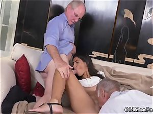 Mature tempts youthfull doll Going South Of The Border