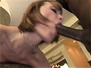 sandy-haired With Braces bbc rectal