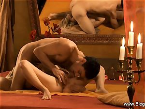 adorable duo Having Their Most arousing hook-up Session